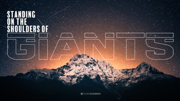 Standing on the Shoulders of Giants Image